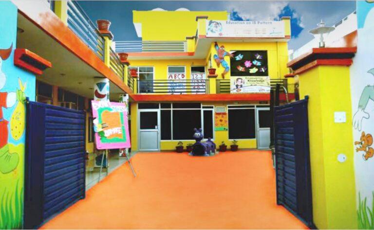 DRSKIDS-School