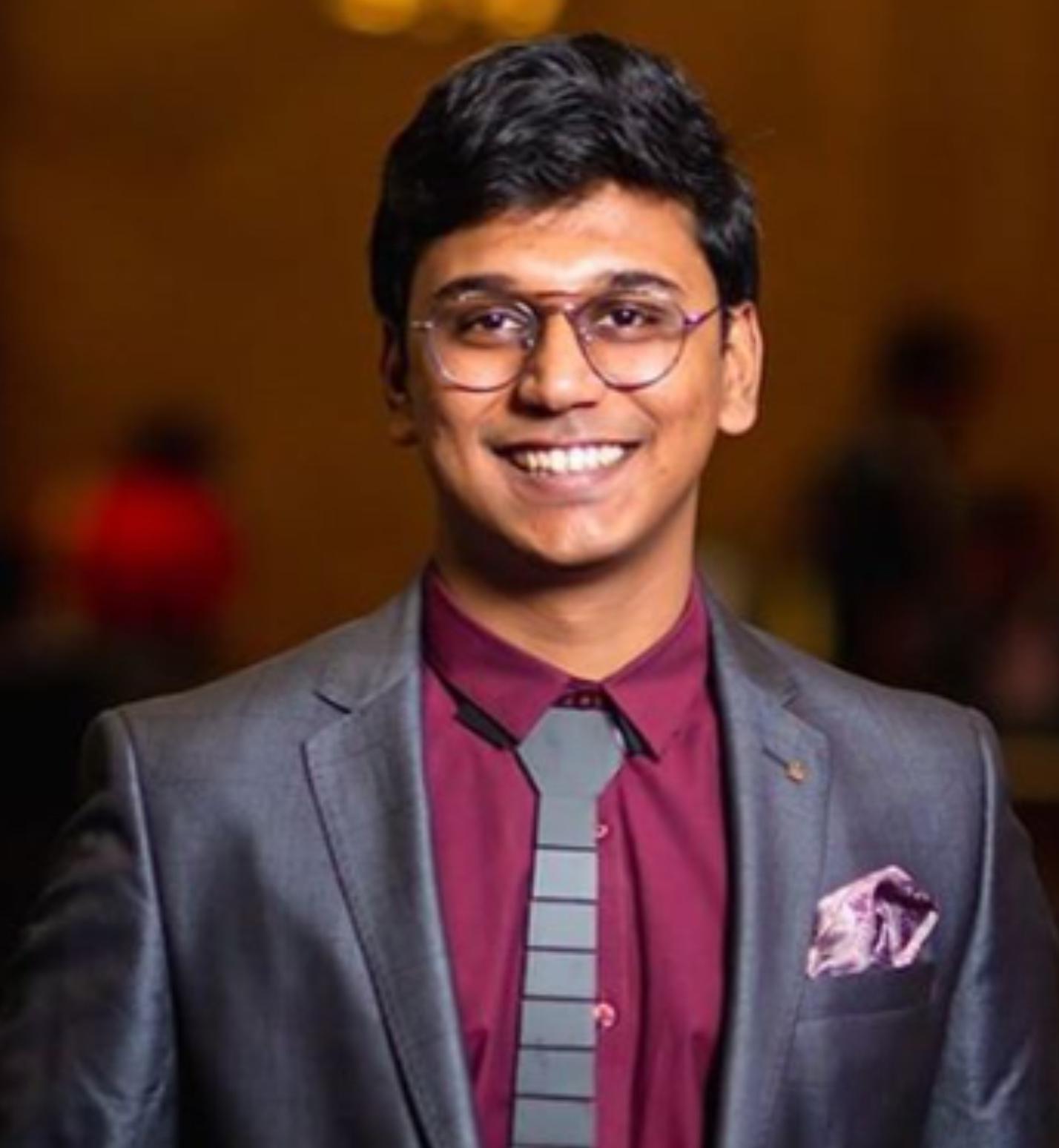 Garv Agarwal